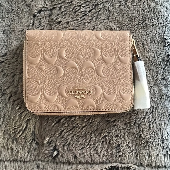 Coach Handbags - Wallet